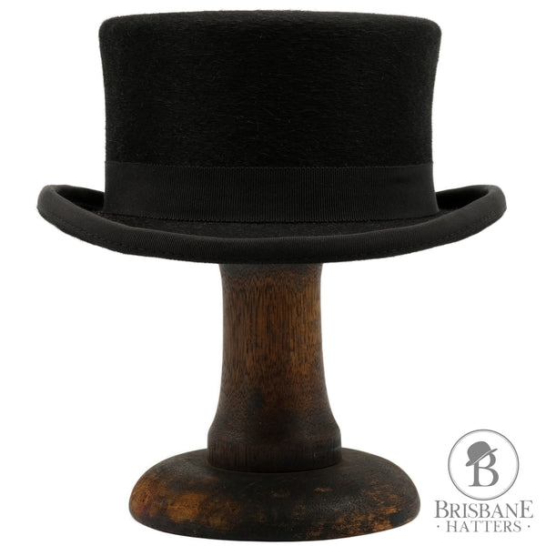 Kaminski Carriage Hat - Black