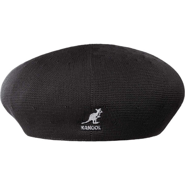 Kangol Tropic Halifax Cap - Black