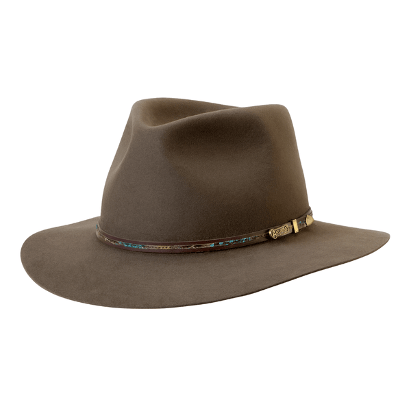 Akubra Leisure Time - Regency Fawn