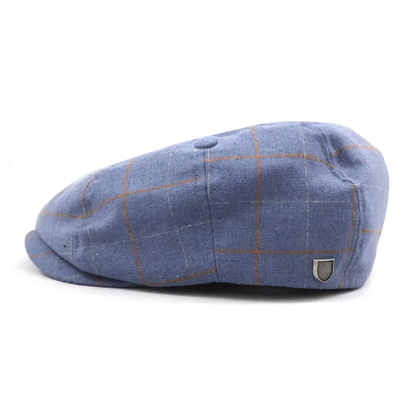 Brixton Brood Cap - Slate Blue