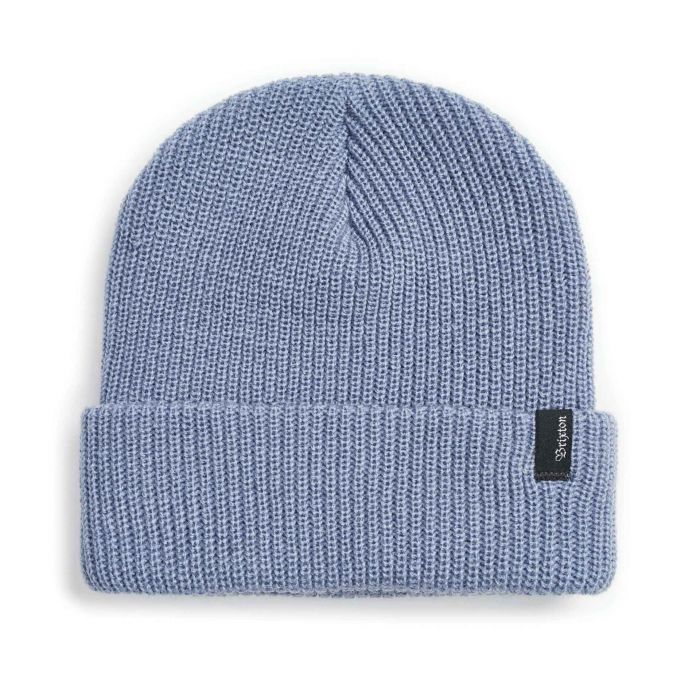 Brixton Heist Beanie - Twilight Blue