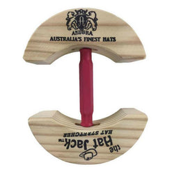 Akubra Hat Jack - Hat Stretcher