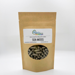 Irish Sea Moss Capsules