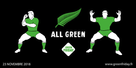 Green Friday