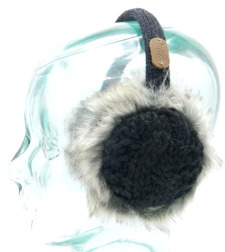 Cable Earmuffs