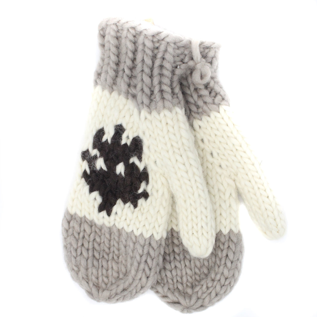 Canada Tradition Mittens