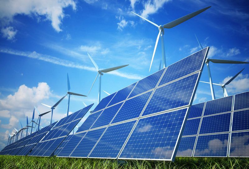 Renewable Energy by Rabbi Lord Jonathan Sacks