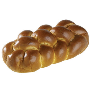 How many calories in challah bread?
