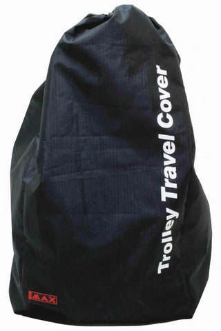 BIG MAX GOLF TROLLEY TRAVEL COVER