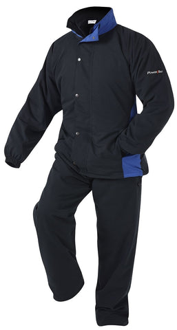 Powerbilt Nimbus Mens Waterproof Golf Suit