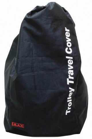 Big Max Trolley Travel Cover, Towel and Wheel Covers