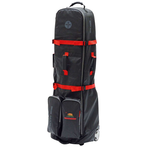 Big Max Dri Lite Travel Cover (Black/Red)