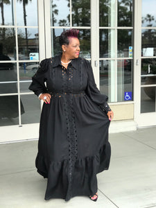 Symphony Maxi - Shirley Girl Boutique