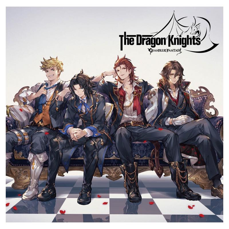 The Dragon Knights ~GRANBLUE FANTASY~