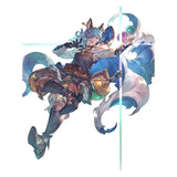 GRANBLUE FANTASY The Animation Season 2 【完全生産限定版】 4