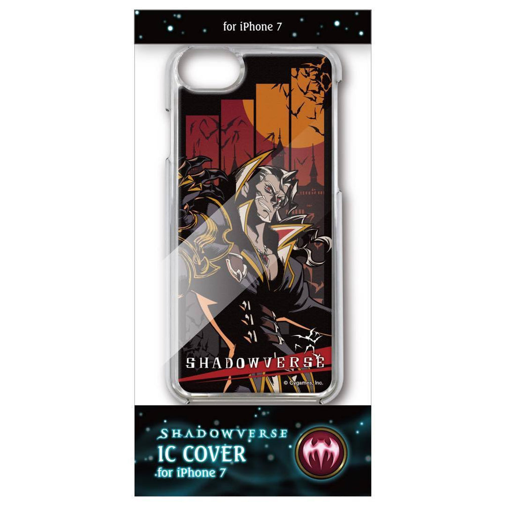 Shadowverse ICカバー for iPhone7