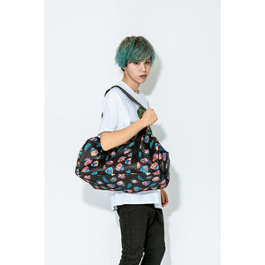 【SOLOMON×GRANBLUE FANTASY×EROSTIKA】Gym Bag