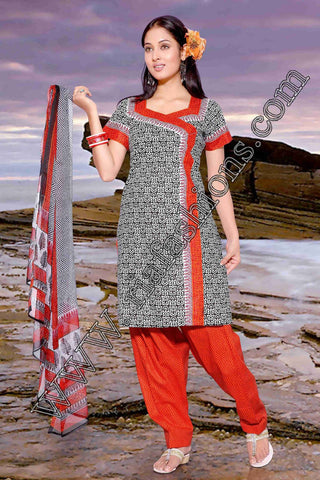 Salwar Suits - 418-www.riafashions.com
