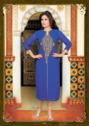 Sparx Party Wear Tunic-www.riafashions.com