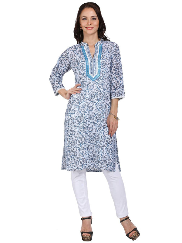 Indian Tunic-www.riafashions.com