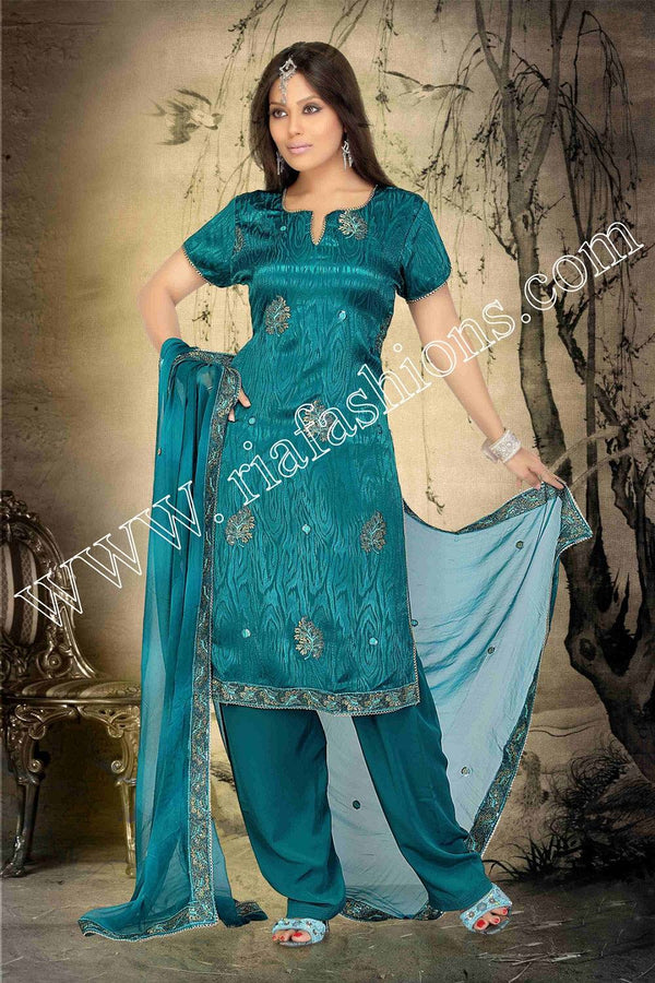 Salwar Suits - 13-www.riafashions.com