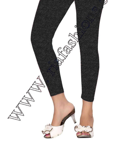 Leggings - Regular - Antra-www.riafashions.com