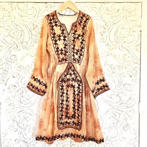 Beautiful vintage Baluchi Dress size 8-10