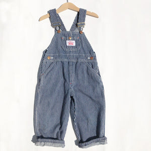 Round House Vintage Coveralls size 2