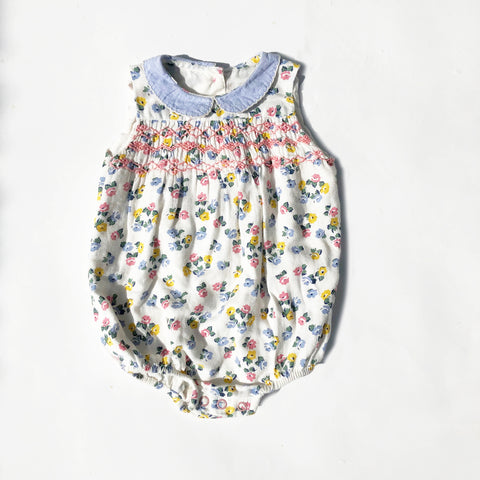 Copy of Little Baby Romper size 3-6 months