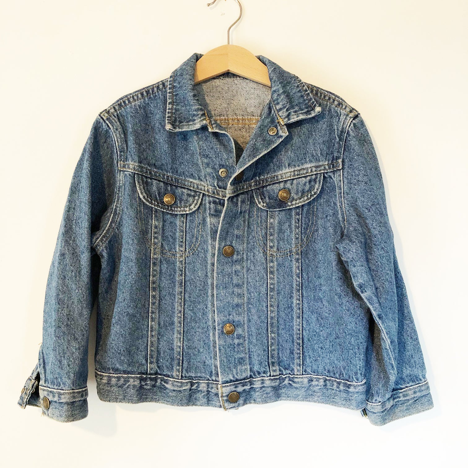 Vintage Lee jacket size 5-6