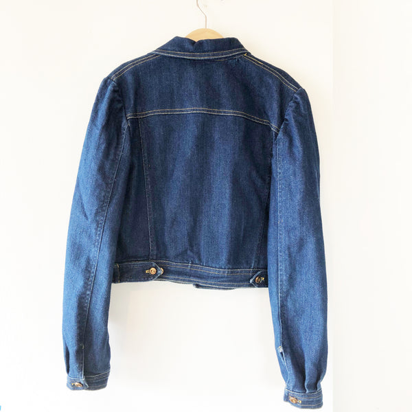 Wrangler Denim Jacket size 8-10