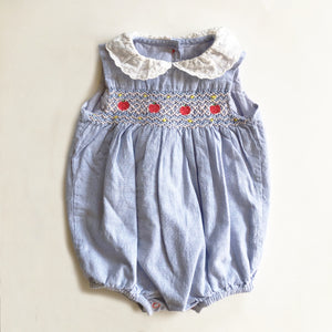 Little Baby Romper size 3-6 months