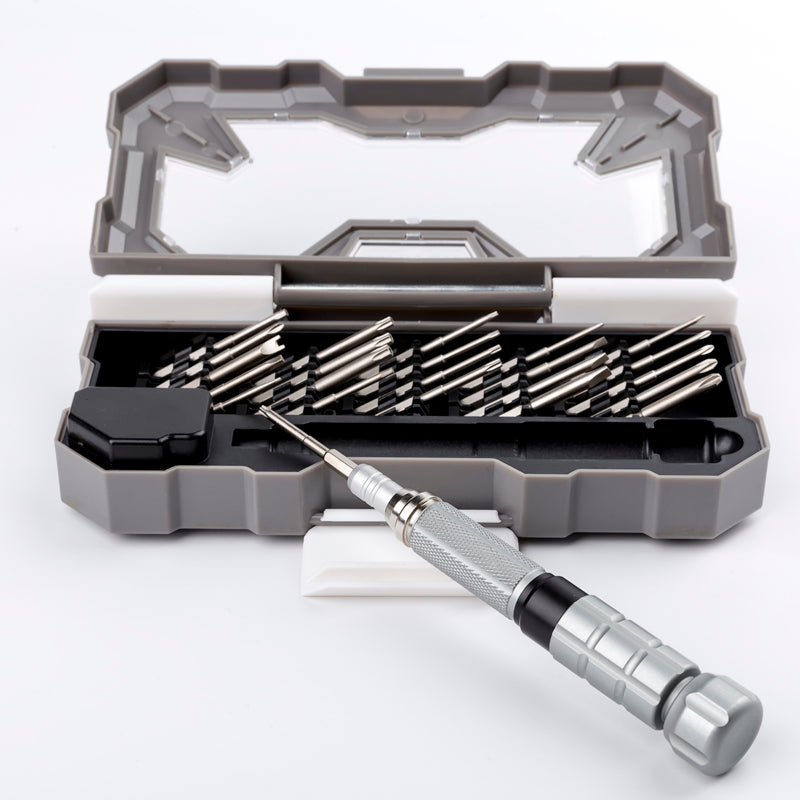 magnetic screwdriver set