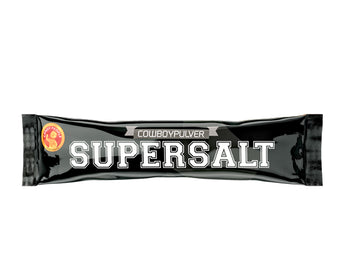 Cowboypulver Supersalt (60g)