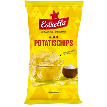 Potatischips 175g