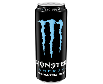 Monster Zero 50cl