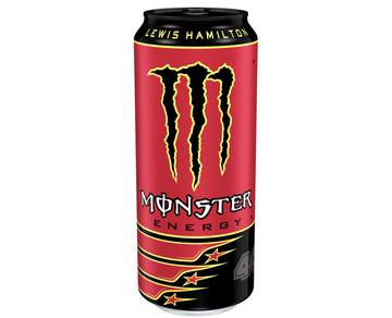Monster Lewis Hamilton 50cl
