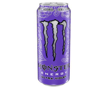 Monster Ultra Violet 50CL