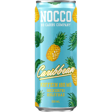 Nocco Caribbean 33cl