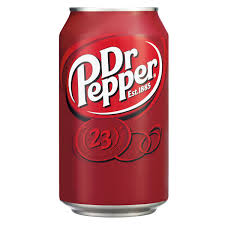 Dr Pepper 33cl