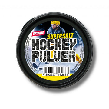 Hockeypulver Supersalt