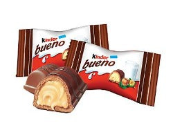 Kinder Bueno Mini (40g / 1 skopa)