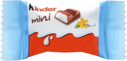 Kinder Maxi Mini (60g / 9st)
