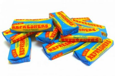 New Refreshers (60g / 6st)