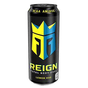 Reign Energy (Lemon Hdz) 500ML