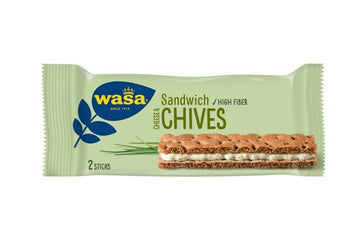 Sandwich Cheese & Chives