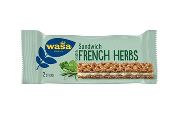 Sandwich Cheese & French herbs