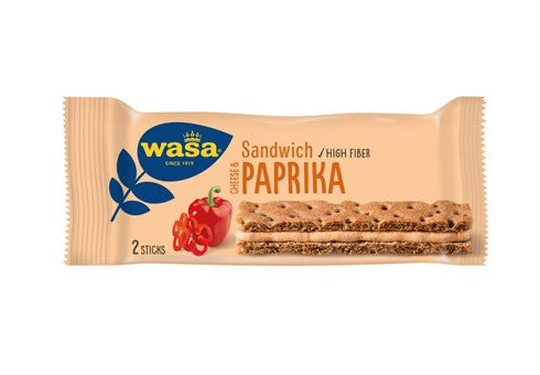 Sandwich Cheese & Paprika