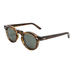 The Bespoke Dudes Eyewear Welt Earth Bio / Bottle Green