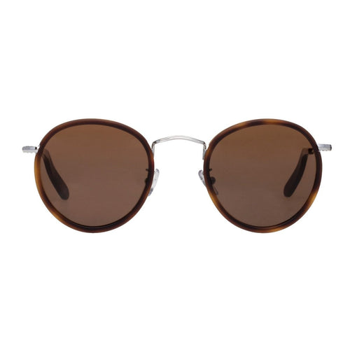 The Bespoke Dudes Eyewear Crossbreed Classic Tortoise // Tobacco